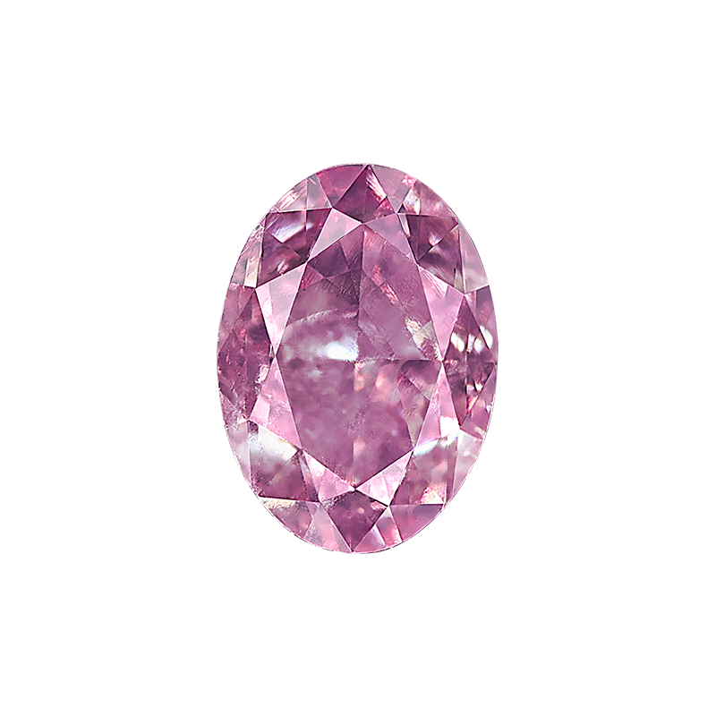 ARGYLE 阿蓋爾粉鑽裸石 0.31克拉