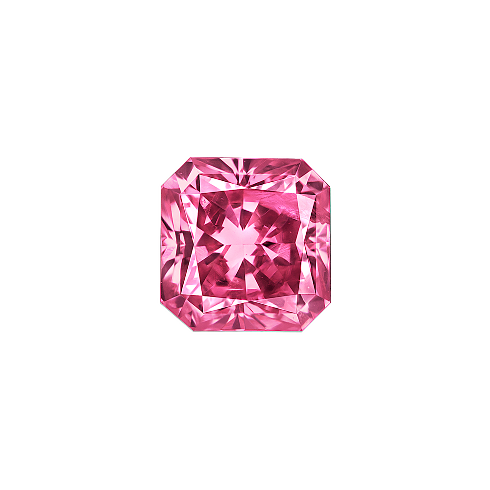 0.60克拉 阿蓋爾深彩粉彩鑽裸石